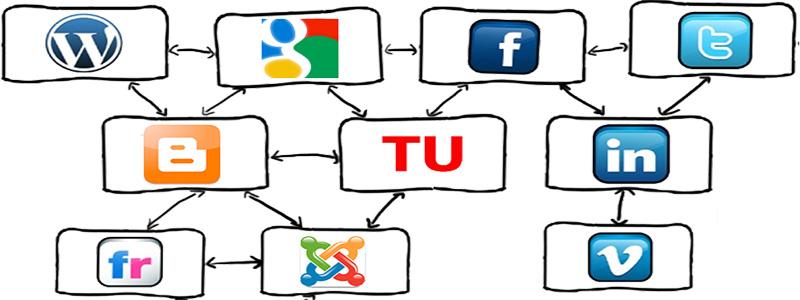 manejo redes sociales monterrey