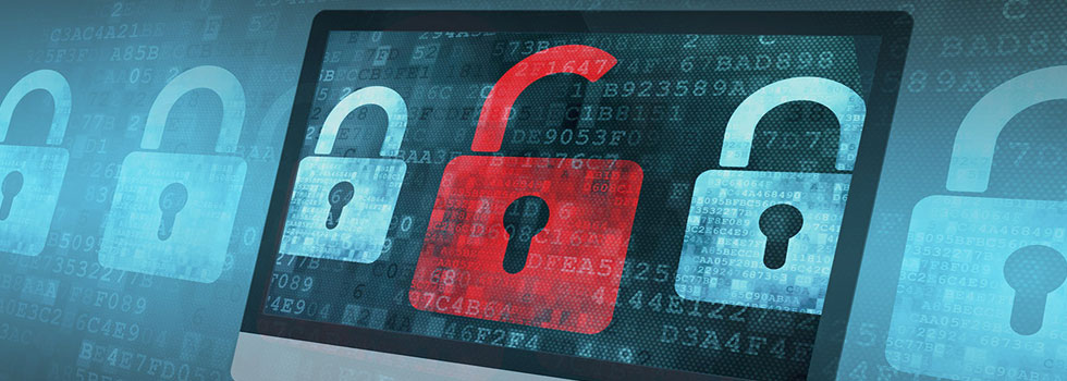 ¿Mi sistema esta protegido contra Ransomware en Monterrey?